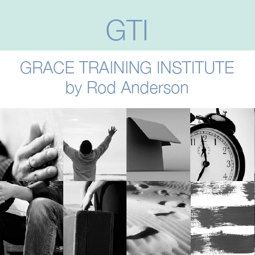 Grace Training Institute