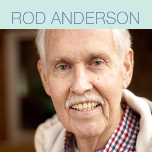 Rod Anderson