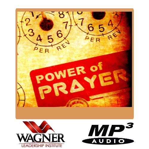 PowerofPrayer