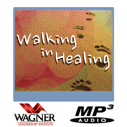 WalkingInHealing