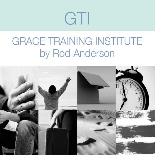 Grace Training Institute